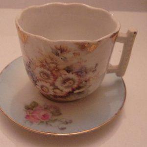 VINTAGE TEA CUP. WS